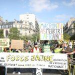 Gilets Jaunes : le mouvement s'essouffle et séduit de moins en moins de Français