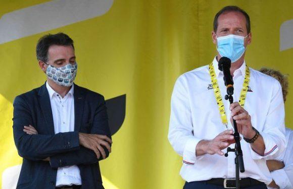 «Ne cassez pas ce qui rassemble», la réponse ferme de Christian Prudhomme aux maires verts