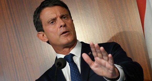 Séparatisme : Manuel Valls exhorte Emmanuel Macron à «restaurer l'autorité»