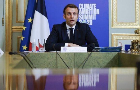 «Monsieur le président de la République, que reste-t-il de vos ambitions en matière écologique ?»