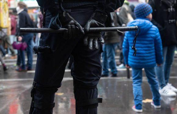 Loi « sécurité globale » : Oui, BFMTV a bien dit qu'un manifestant ensanglanté était « maquillé », avant de reconnaître son erreur