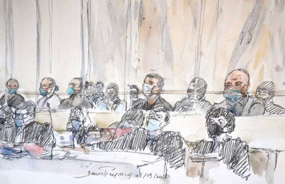 Attentats de janvier 2015 : « Vous avez le reste de ma vie entre vos mains », les angoisses des accusés à l'approche du verdict